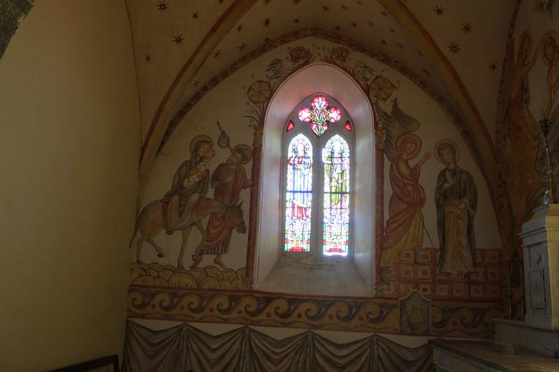 La chapelle Notre-Dame de Valentine (Ségur-les-Villas) Img_8539