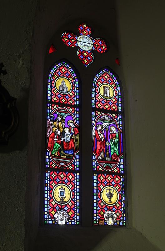 La chapelle Notre-Dame de Valentine (Ségur-les-Villas) Img_8540