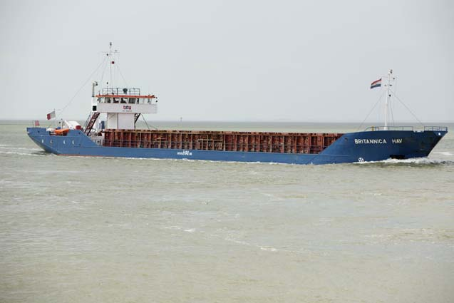 Accidents et tempêtes en mer : les news - Page 15 Britan10