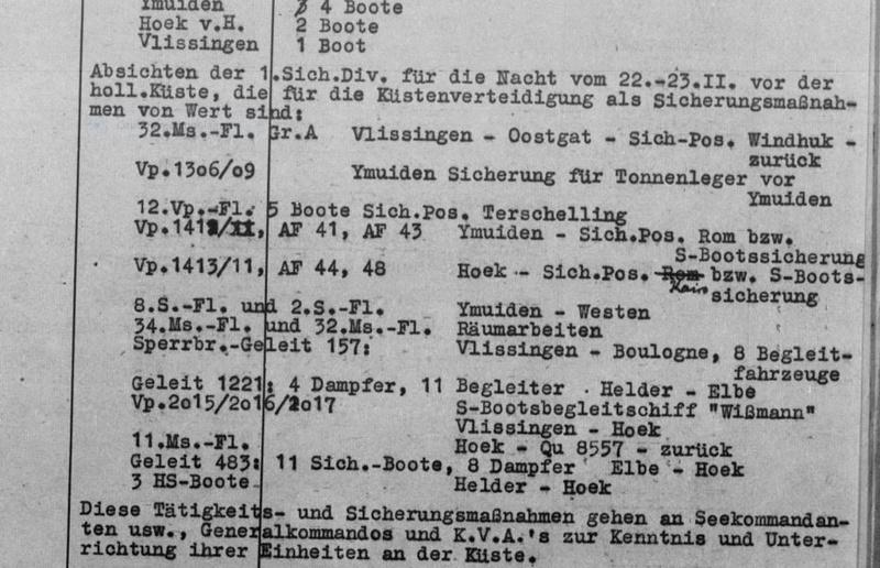 KAMINA départ d'Anvers en 1944 Kamina10