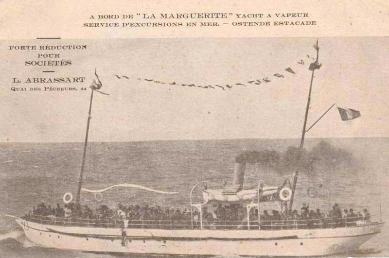 Les Bateaux d'excursions en mer des ports belges - Page 5 La_mar10