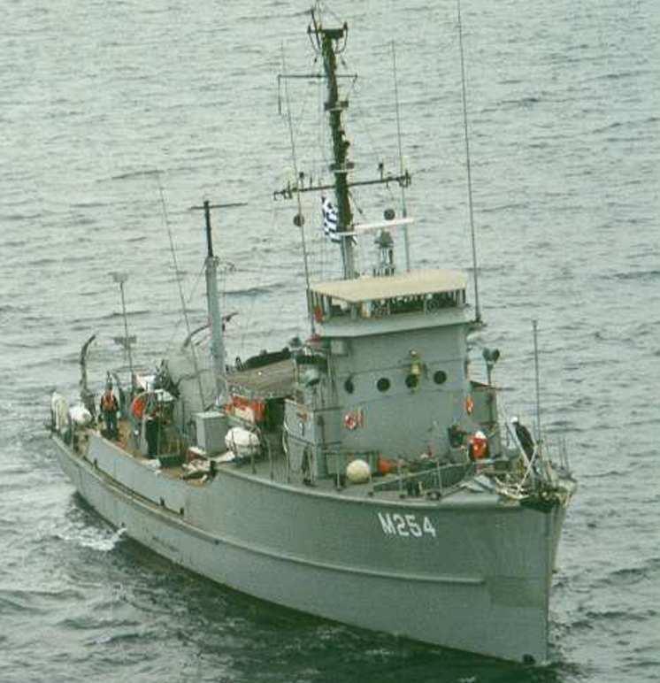 M924 Laroche M-25410