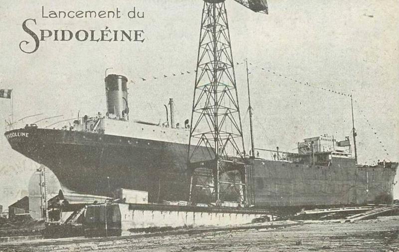 Photos du Spidoléine Spidol15