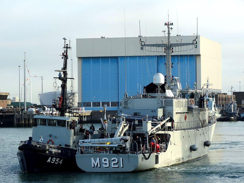 liste officielle des navires de mer belges décembre 2017 Zeemee10