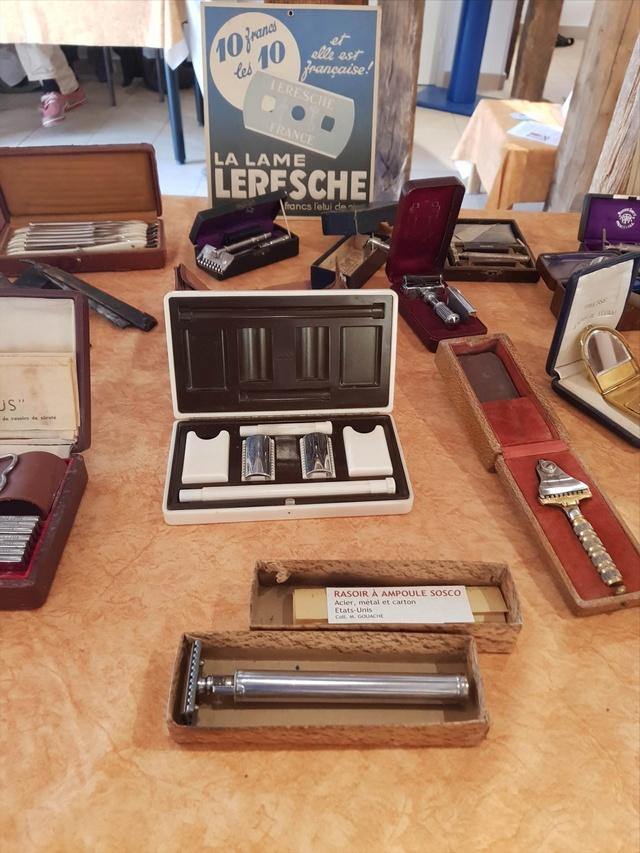 Exposition Leresche à St-Julien-du-Sault dans l'Yonne les 2 et 3 juin 2018 ! Img00186