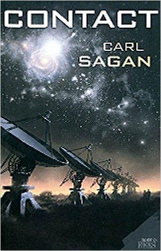 Contact de Carl Sagan. 51ahy010