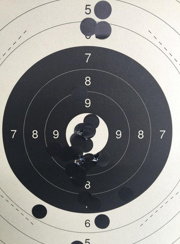 Ça continu chez AA avec les Walther LGV - Page 5 Bb609010