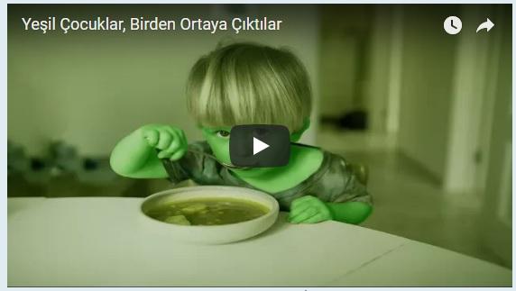 Yeşil Çocuklar, Birden Ortaya Çıktılar Adsz11