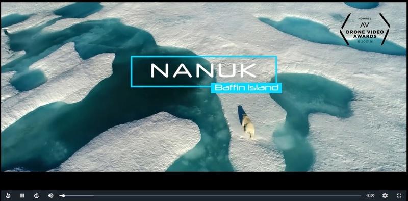 Küresel ısınmayı bir de buradan izleyin ( Majestic Beast Nanuk) Adsz16