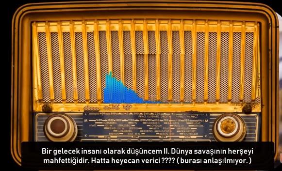 Bu Radyo Gelecekten Haber Veriyor! Radyo10