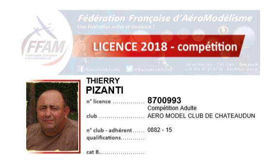 BRETIGNY Sur ORGE Concours du 1 Avril 2018 Licenc10