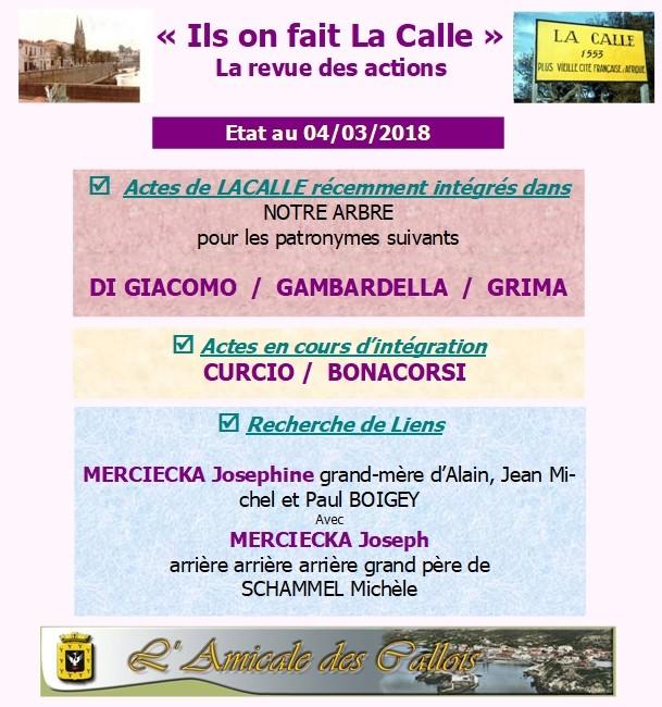 Marqueurs du BIG DATA de LA CALLE Revued10