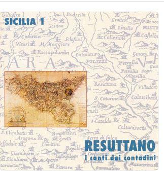 Sicilia: I canti dei contadini di Resuttano Cattur10