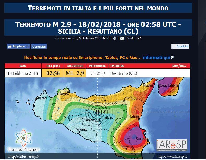 La terra trema in Sicilia Terrem14