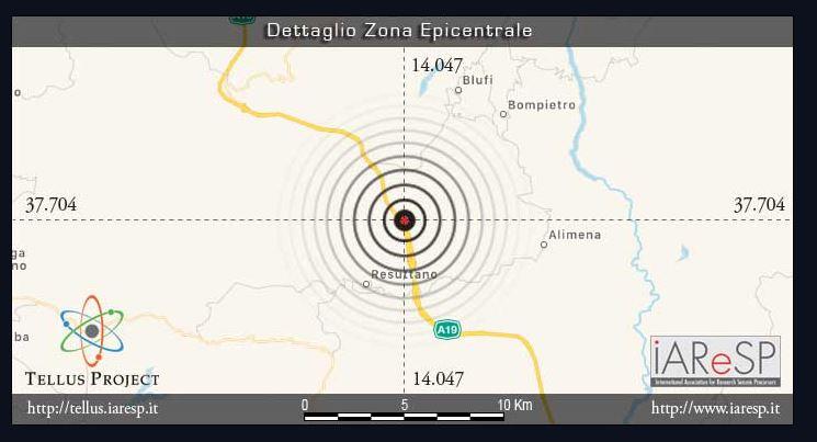 La terra trema in Sicilia Terrem15