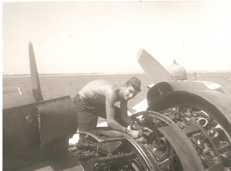 [ Les Musées en rapport avec la Marine ] Musée de l'Aeronautique Navale de Rochefort - Page 13 27_f_011