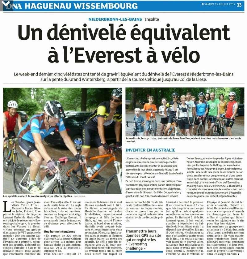 [7 et 8  juillet 2017] Everesting Vosges - Winterberg 8848m+ - Page 4 Everes10