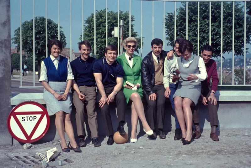 Et si on se racontait chacun nos mai 1968. 1968-010
