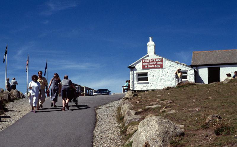 Tourisme en Castille 1997-a10