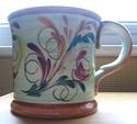 Denby Pottery (Derbyshire) 100_0169