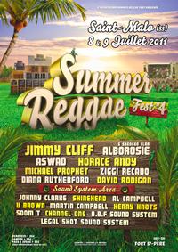 summer reggae festival Summer10