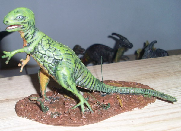 Chasse aux dinosaures ! Dino3a11