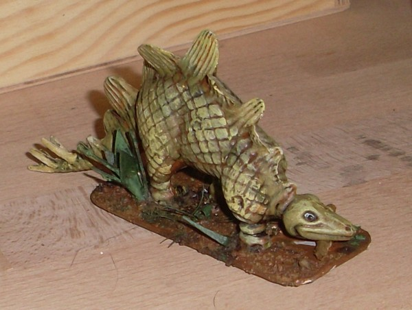 Chasse aux dinosaures ! Sl373613