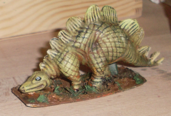 Chasse aux dinosaures ! Sl373614