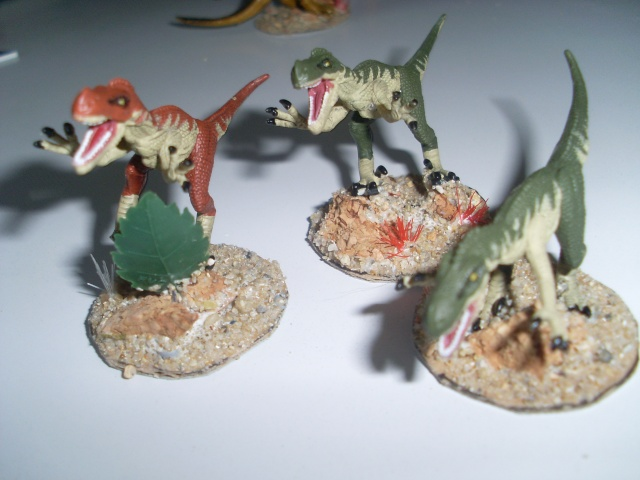 Chasse aux dinosaures ! Sl373915