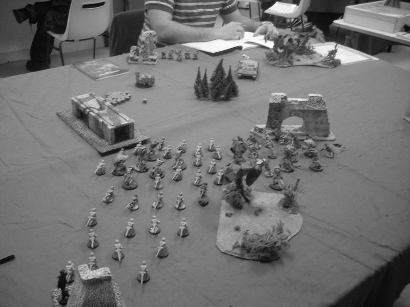 [Warhammer 40K] Les spaces wolf croustillent-ils sous les dents des genestealer ? Warham23