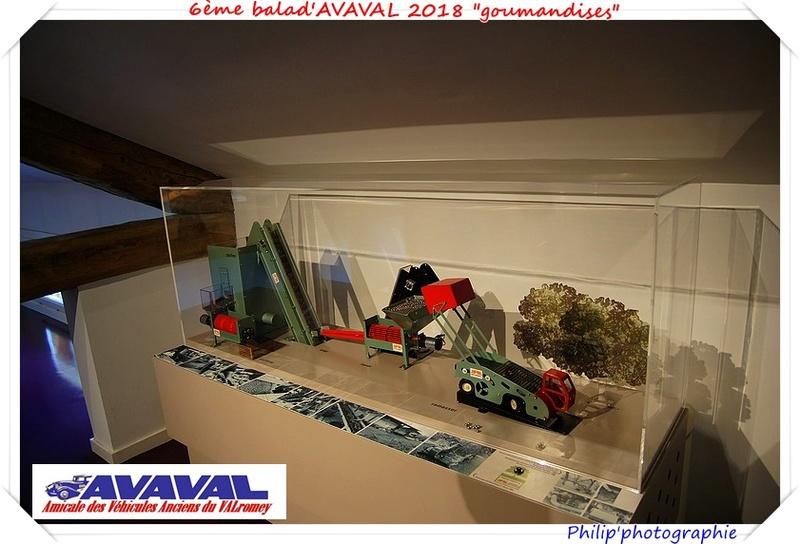 "[01] 21/23 04 2018 -- 6eme balad'AVAVAL ""gourmandises"" 1713"
