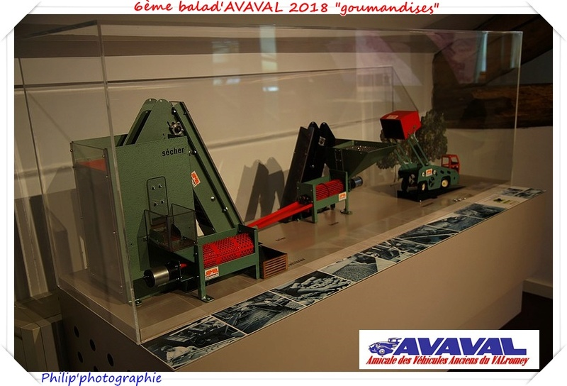 "[01] 21/23 04 2018 -- 6eme balad'AVAVAL ""gourmandises"" 1815"