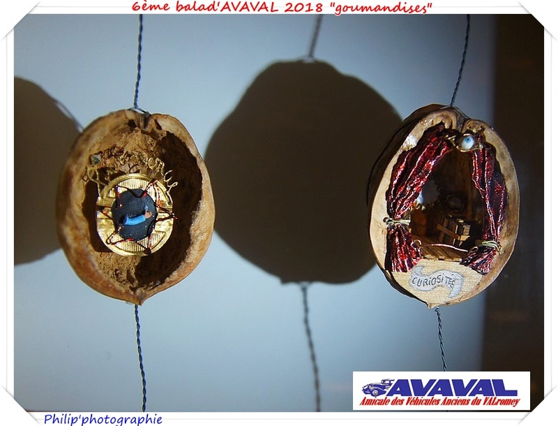"[01] 21/23 04 2018 -- 6eme balad'AVAVAL ""gourmandises"" 2210"