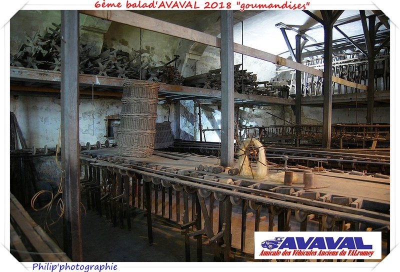"[01] 21/23 04 2018 -- 6eme balad'AVAVAL ""gourmandises"" 3010"