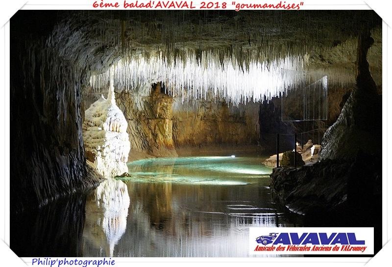 "[01] 21/23 04 2018 -- 6eme balad'AVAVAL ""gourmandises"" 4410"