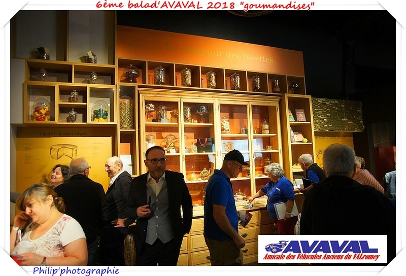 "[01] 21/23 04 2018 -- 6eme balad'AVAVAL ""gourmandises"" 4810"