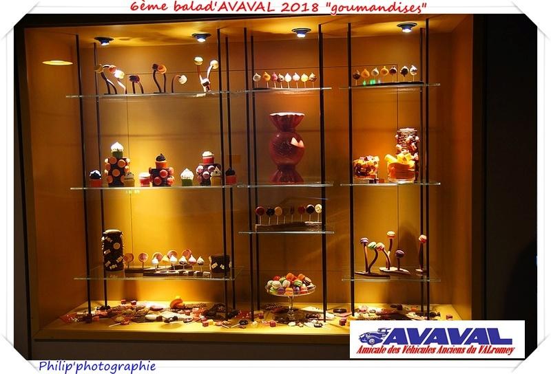 "[01] 21/23 04 2018 -- 6eme balad'AVAVAL ""gourmandises"" 5110"