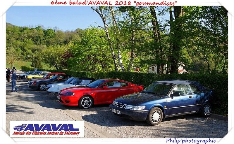 "[01] 21/23 04 2018 -- 6eme balad'AVAVAL ""gourmandises"" 612"