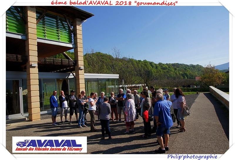 "[01] 21/23 04 2018 -- 6eme balad'AVAVAL ""gourmandises"" 816"