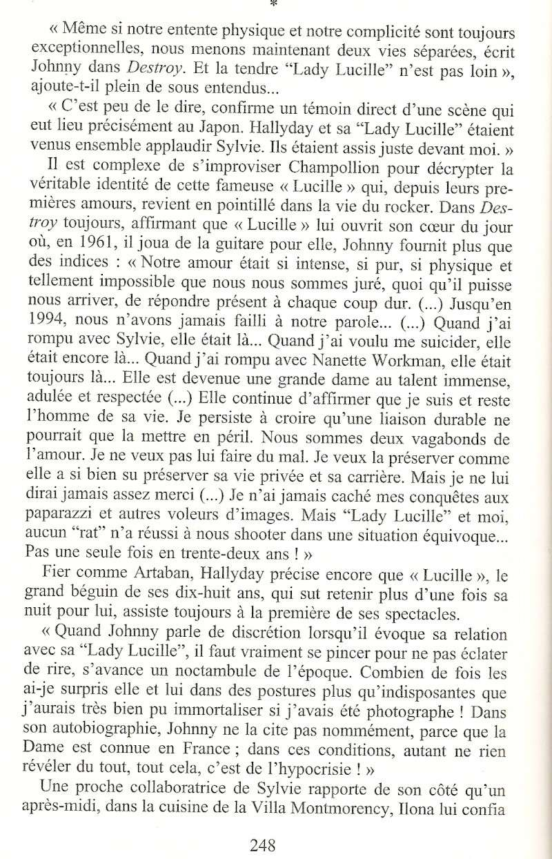 """L'Histoire de """"Cet homme  que voilà."""" - Page 2 Numar109"""