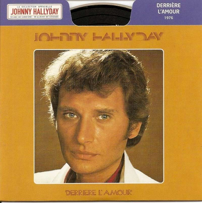 Collection Johnny N° 2 Numar132