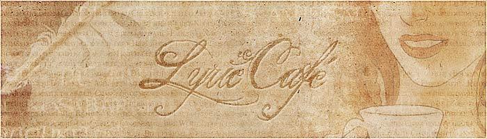 Das Lyric-Café - ein Schreib- und Kunstforum für alle! Lyric-11