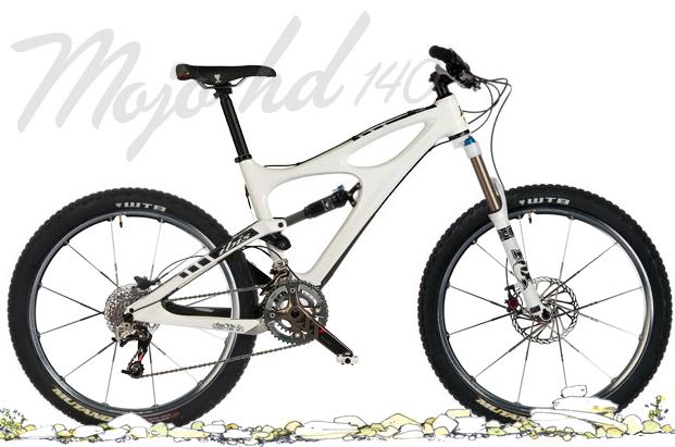 IBIS CYCLES - BICICLETAS Ibis_m10