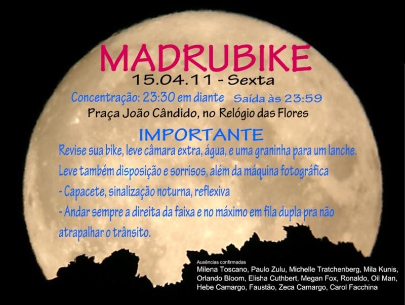 Madrubike - Curitiba Madrub11