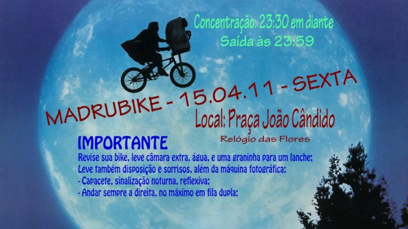 Madrubike - Curitiba Madrub12