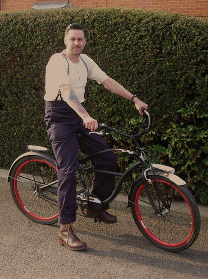 Bicycles Bike10