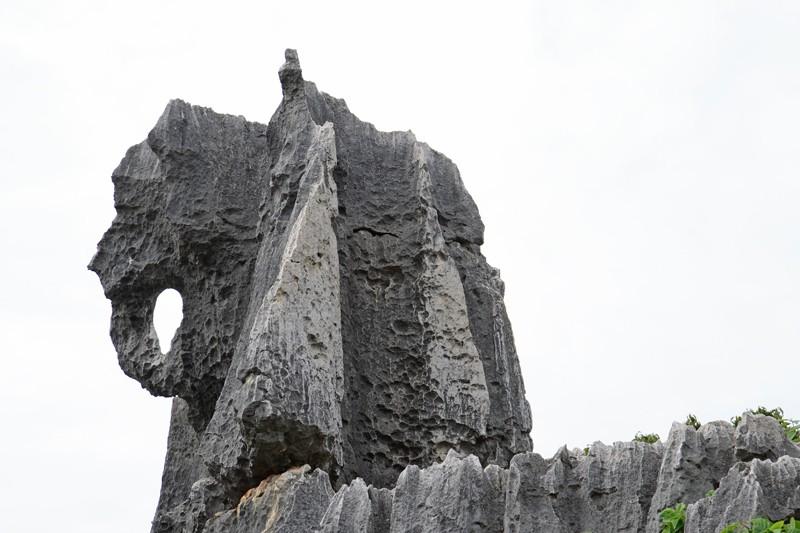 chine - Shilin, la forêt de pierre, Yunnan - Chine 47270510