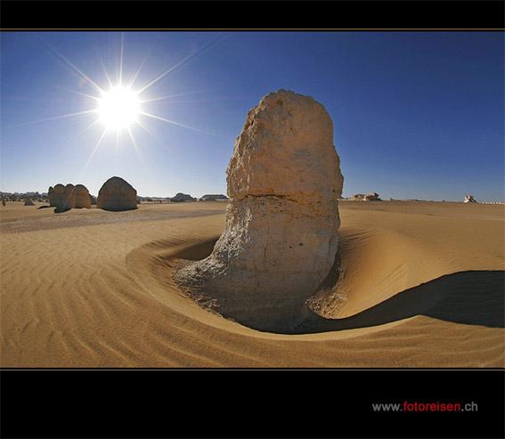 Le Désert Blanc - Egypte 66145010