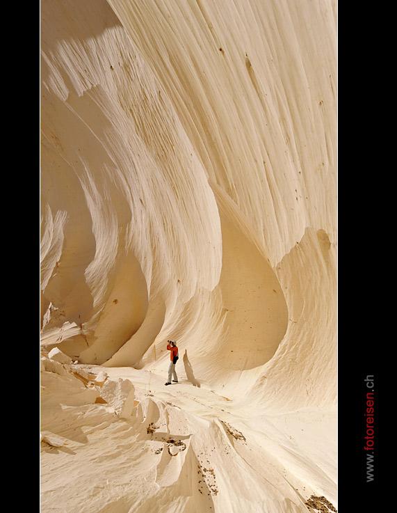 Le Désert Blanc - Egypte 84418710