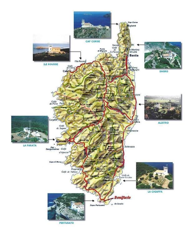 LES TOURS GENOISES - CORSE - FRANCE - Page 9 Corse_10